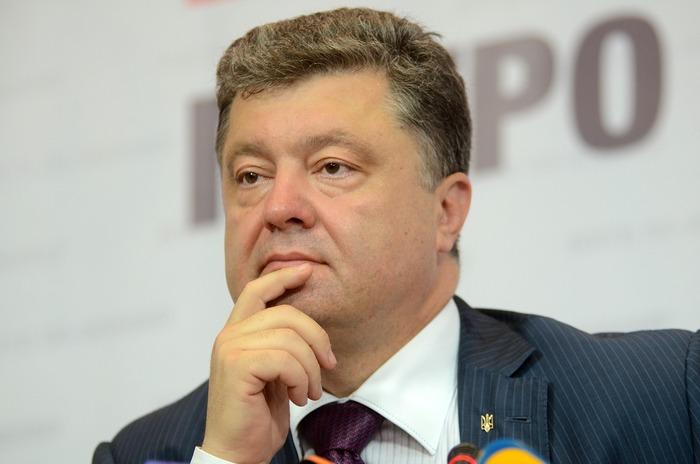 Президент Украины хочет запретить отправку в АТО подразделений, которые не прошли обучение