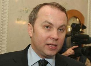 В Партии регионов ликвидировали все руководящие должности и выдвинули Михаила Добкина единым кандидатом в президенты