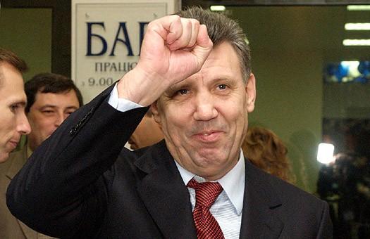Сергій Ківалов.
